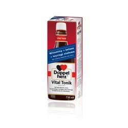 Doppelherz Vital Tonik płyn 750 ml