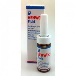 Gehwol Fluid zmiękczający odciski 15 ml