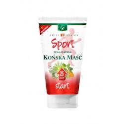 Herbamedicus Konśka Maść Sport - Start  maść 150ml