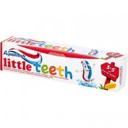 Aquafresh Little Teeth pasta do zębów 50ml