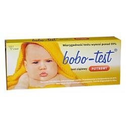 Bobo - test ciążowy płytkowy 1op.
