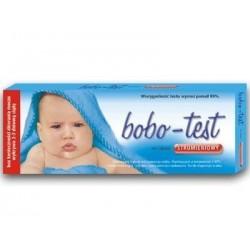 Bobo - test test ciążowy strumieniowy 1 op.