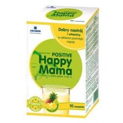Happy Mama Positive saszetki 10sasz.