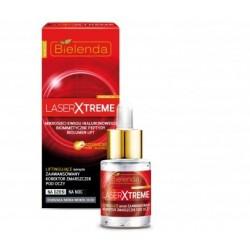 Bielenda Laser Xtreme Liftingujące serum pod oczy dzień/ noc 15ml