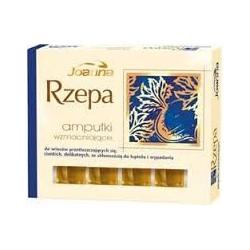 Joanna Rzepa Ampułki wzmacniające 4 amp. x 10ml