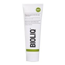 Bioliq Body regenerujący krem do rąk i paznokci 50 ml