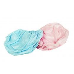 Majteczki higieniczne foliowe na pieluszki 0-2 lata 1 szt.