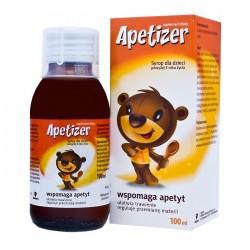 Apetizer syrop 100 ml
