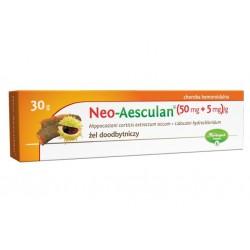 Neo-Aesculan żel 30 g