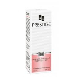 AA Prestige Wygładzający eliksir zwężający pory 30 ml
