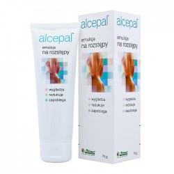 Alcepal emulsja na rozstępy, 75 g