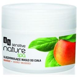 AA Sensitive Nature Spa Mango masło do ciała 200 ml