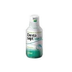 Dentosept Complex płyn do codziennej ochrony jamy ustnej 500 ml