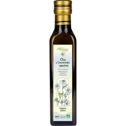 Olej z Czarnuszki Egipskiej tłoczony na zimno 250ml