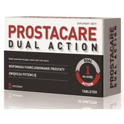 Prostacare Dual Action tabletki 60 tabl.