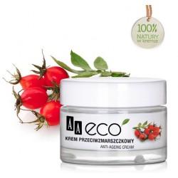 AA Eco Dzika Róża krem przeciwzmarszczkowy 50 ml