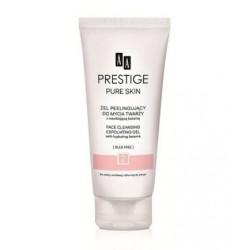 AA Prestige Pure Skin Żel peelingujący do mycia twarzy 200 ml