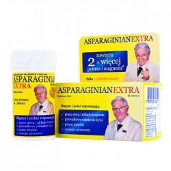 Asparginian extra tabletki 50 szt.