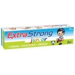 ExtraStrong junior żel 40 g