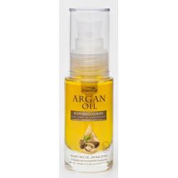 Argan Oil Jedwabisty Eliksir 30ml