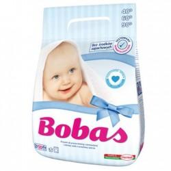 Bobas proszek do prania ubranek niemowlęcych i dziecięcych 2kg