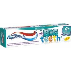 Aquafresh My Big Teeth pasta do zębów 50ml