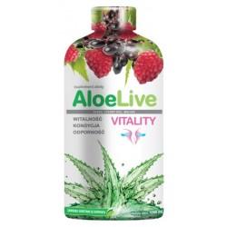 AloeLive Vitality 1 litr