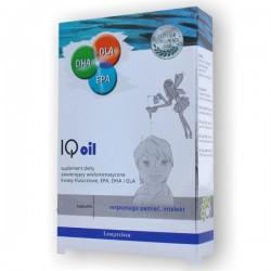 IQ Oil kapsułki 60 kaps.