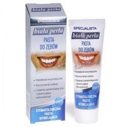 Biała Perła Pasta do zębów 75 ml