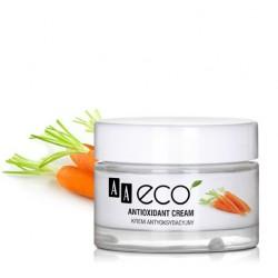 AA Eco Marchewka krem antyoksydacyjny 50 ml