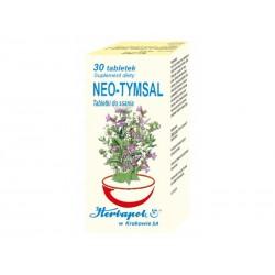 Neo-Tymsal tabletki do ssania 30tabl.