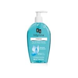 AA Intymna Fresh płyn do higieny intymnej z dozownikiem 300 ml