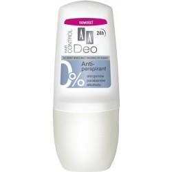 AA Deo Hair Control anti-perspirant 50 ml