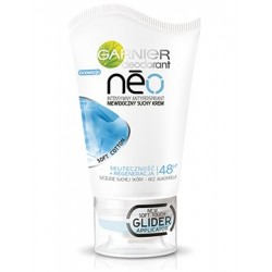 Garnier Neo Intensywny Antyperspirant niewidoczny suchy krem Soft Cotton 40ml