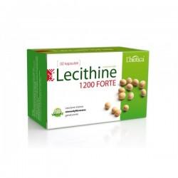 L'biotica Lecithine 1200 Forte kapsułki 50 kaps.