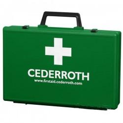 Apteczka walizkowa Cederroth 194100 1kpl.