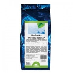 MelissaBalans+ herbata zasadowa 250g