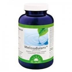 MelissaBalans+ tabletki 250tabl.
