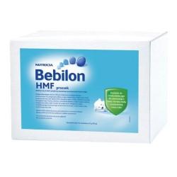 Bebilon HMF Dodatek do mleka matki przeznaczony dla niemowląt z małą wagą urodzeniową saszetki 50sasz.