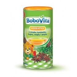 BoboVita Herbatka z tymianku, kopru, mięty i anyżu 200g