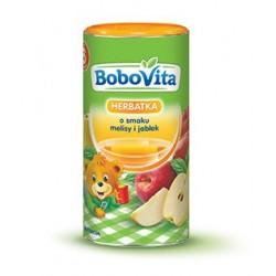 BoboVita Herbatka z melisy i jabłek 200g