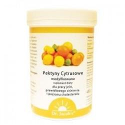 Pektyny Cytrusowe proszek 450g
