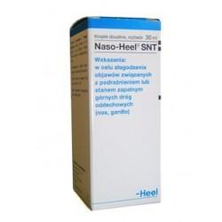 Naso-Heel SNT krople doustne 30 ml