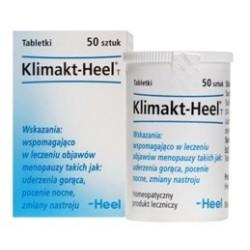 Klimakt-Heel T tabletki 50 tabl.