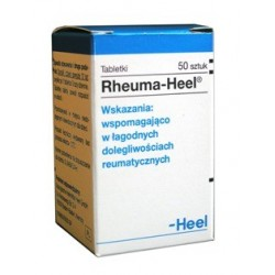 Rheuma-Heel tabletki 50 tabl.