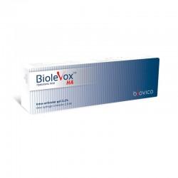 Biolevox HA (Alevox HA) inj. 2,2% 0,044 g / 2 ml 1 ampułkostrzykawka