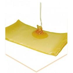 Activon Tulle nieprzywierający opatrunek nasączony miodem manuka 5cm x 5cm 5szt.