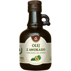 Olej z awokado płyn 250ml