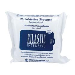 Rilastil Intensive Chusteczki do demakijażu 25szt.