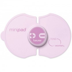 Elektrostymulator Beurer Mini-Pad EM 10 Woman 1szt.